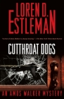 Cut-Throat Dogs (Amos Walker Novels #29) Cover Image