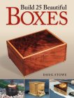 Build 25 Beautiful Boxes Cover Image