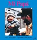 Mi Papa = My Papa (Hablemos) Cover Image