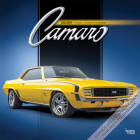 Camaro 2021 Square Cover Image