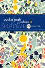 Pocket Posh Sudoku 13: 100 Puzzles Cover Image