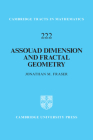 Assouad Dimension and Fractal Geometry (Cambridge Tracts in Mathematics #222) Cover Image
