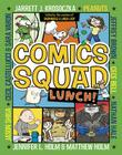 Comics Squad #2: Lunch! Cover Image