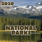 National Parks 2020 Mini Wall Calendar Cover Image