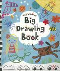 The Usborne Big Drawing Book Cover Image