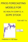Price-Forecasting Models for SC Health Corp Cl A SCPE Stock Cover Image