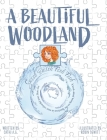 A Beautiful Woodland, Swish Swish Fish Fish: A book about being on the Spectrum in more colourful ways than one Cover Image