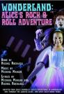 Wonderland: Alice's Rock & Roll Adventure Cover Image