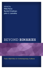 Beyond Binaries: Trans Identities in Contemporary Culture Cover Image