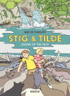 Stig & Tilde: Leader of the Pack: Stig & Tilde 2 (Stig and Tilde #2) Cover Image