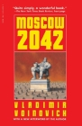 Moscow - 2042 Cover Image