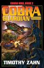 Cobra Guardian: Cobra War:  Book Two Cover Image