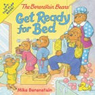 The Berenstain Bears Get Ready for Bed Cover Image