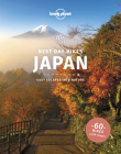 Lonely Planet Best Day Hikes Japan 1 Cover Image