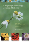 The Psychopharmacology of Herbal Medicine: Plant Drugs That Alter Mind, Brain, and Behavior Cover Image