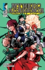 My Hero Academia, Vol. 22 (My Hero Academia  #22) Cover Image