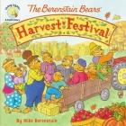 The Berenstain Bears' Harvest Festival Cover Image