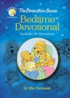 The Berenstain Bears Bedtime Devotional: Includes 90 Devotions Cover Image
