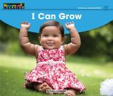 I Can Grow Leveled Text Cover Image