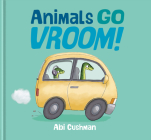 Animals Go Vroom! Cover Image