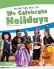 We Celebrate Holidays Cover Image