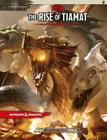 The Rise of Tiamat (Dungeons & Dragons) Cover Image