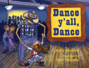 Dance Y'all, Dance Cover Image