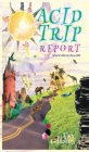 Acid Trip Report - What it's like to trip on LSD Cover Image