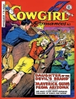 Cowgirl Romances # 3 Cover Image