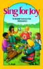 Sing for Joy: Adventures in Worship for Children Cover Image