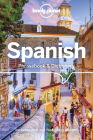 Lonely Planet Spanish Phrasebook & Dictionary Cover Image