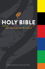 Time to Revive Gospel-Tabbed Complete Bible Cover Image