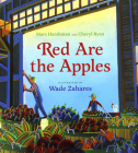 Red Are the Apples Cover Image