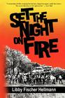 Set the Night on Fire Cover Image