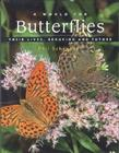 A World for Butterflies: Their Lives, Behavior and Future Cover Image