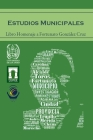 Estudios Municipales.: Libro Homenaje a Fortunato González Cruz Cover Image