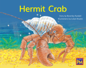 Hermit Crab: Leveled Reader Yellow Fiction Level 7 Grade 1 (Rigby PM) Cover Image