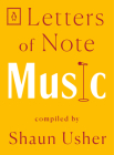 Letters of Note: Music Cover Image