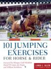 101 Jumping Exercises for Horse & Rider (Read & Ride) Cover Image