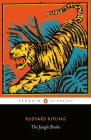 The Jungle Books (Penguin Classics) Cover Image