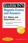 Regents Exams and Answers: U.S. History and Government Revised Edition (Barron's Regents NY) Cover Image