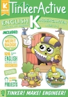 TinkerActive Workbooks: Kindergarten English Language Arts Cover Image