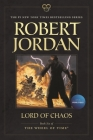 Lord of Chaos: Book Six of 'The Wheel of Time' Cover Image