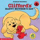 Clifford's Happy Mother's Day Cover Image