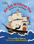At Sea Without Tea: The Great Cutty Sark Adventure Cover Image