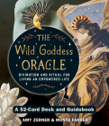 Wild Goddess Oracle Deck and Guidebook: A 52-Card Deck and Guidebook, Divination and Ritual for Living an Empowered Life Cover Image
