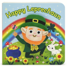 Happy Little Leprechaun Cover Image