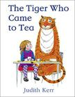 Tiger Who Came to Tea Cover Image