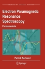 Electron Paramagnetic Resonance Spectroscopy: Fundamentals Cover Image