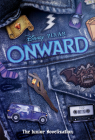 Onward: The Junior Novelization (Disney/Pixar Onward) Cover Image